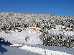 Der Ferienbauernhof Weisser in Tennenbronn im Schwarzwald